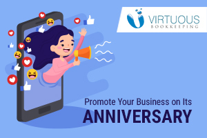 6 Awesome Tips to Promote Your Business on Its Anniversary