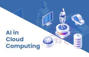 AI in Cloud Computing