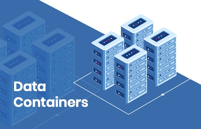 Data Containers