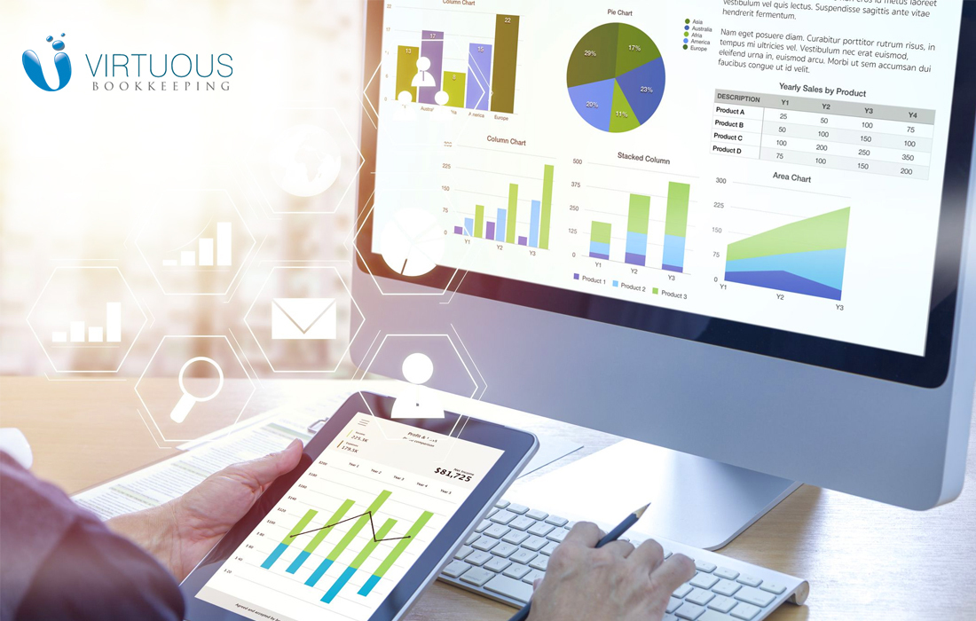 User-friendly Accounting Software