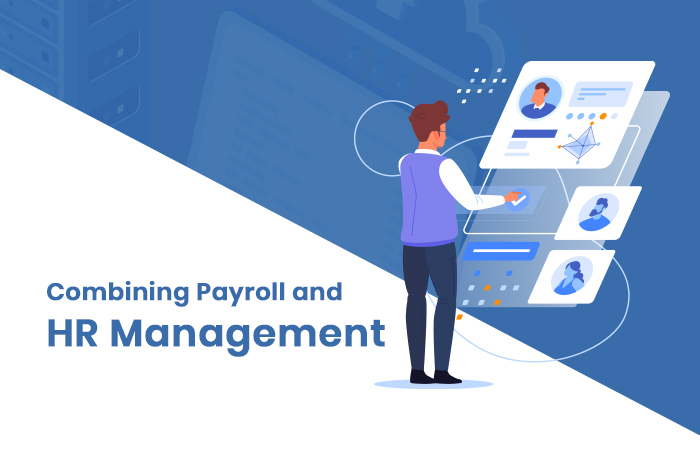 Combining Payroll and HR Management
